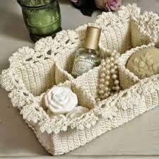 Resultado de imagen para crochet home