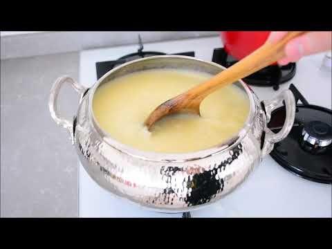 Tam Kivaminda Kesilme Riski Olmayan Pirincli Yogurt Corbasi Nasil Yapilir Youtube Yemek Yemek Tarifleri Yogurt