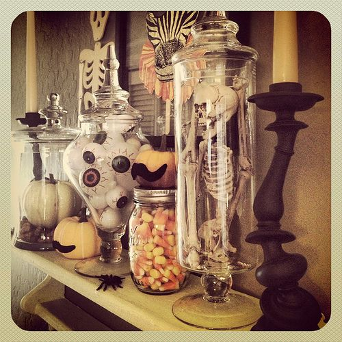 decoración halloween, halloween decoration