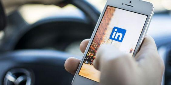 LinkedIn comprobará si mientes en tu curriculum http://j.mp/1HLdHZS |  #Currículum, #HojaDeVida, #Informacion, #Linkedin, #Tecnología