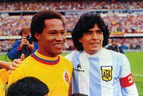 ¿Cuánto mide Diego Armando Maradona? - Altura - Real height D4feb70c510bd32ff43603de07bf8df8