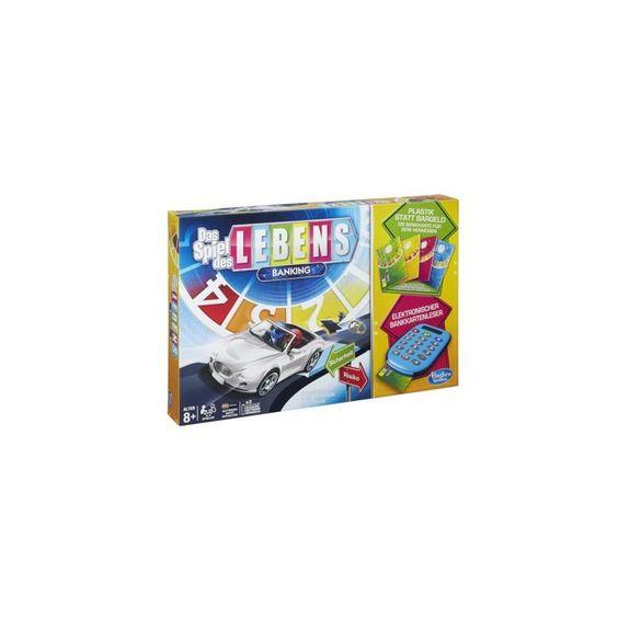 Hasbro Spiel des Lebens Banking      #HASBRO #A6769398 #Spiele  Hier klicken, um weiterzulesen.