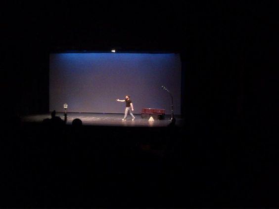 Dani Rovira en Teatro Alameda - Málaga