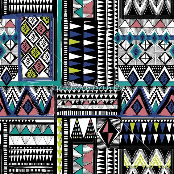 Tribal Pathwork