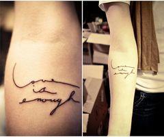 .: Tattoo Ideas, Tattoo S, Tattoo Fonts, Enough Tattoo, Tattoo Inspiration, Tattoos Piercings, A Tattoo, Tattoo Design