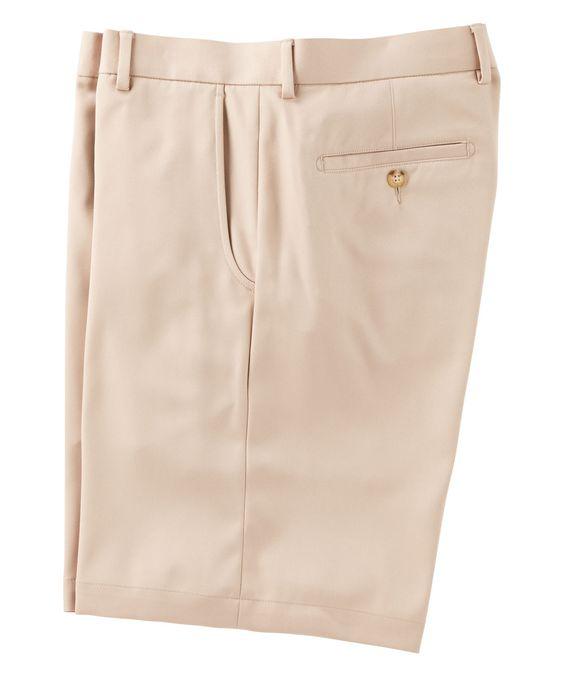 Tech shorts by Bobby Jones