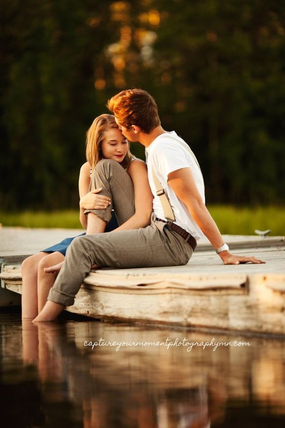 Great Place for taking #Engagement pictures