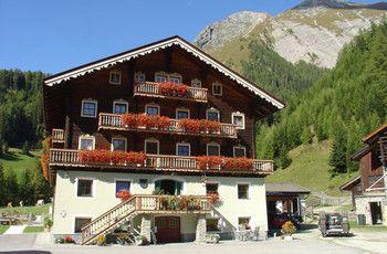 Bauernhof   Landhaus Taurer   Kals am Großglockner   Osttirol