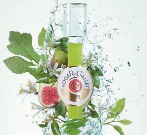 Campione gratuito profumo Feuille de Figuier offerto da Roger & Gallet