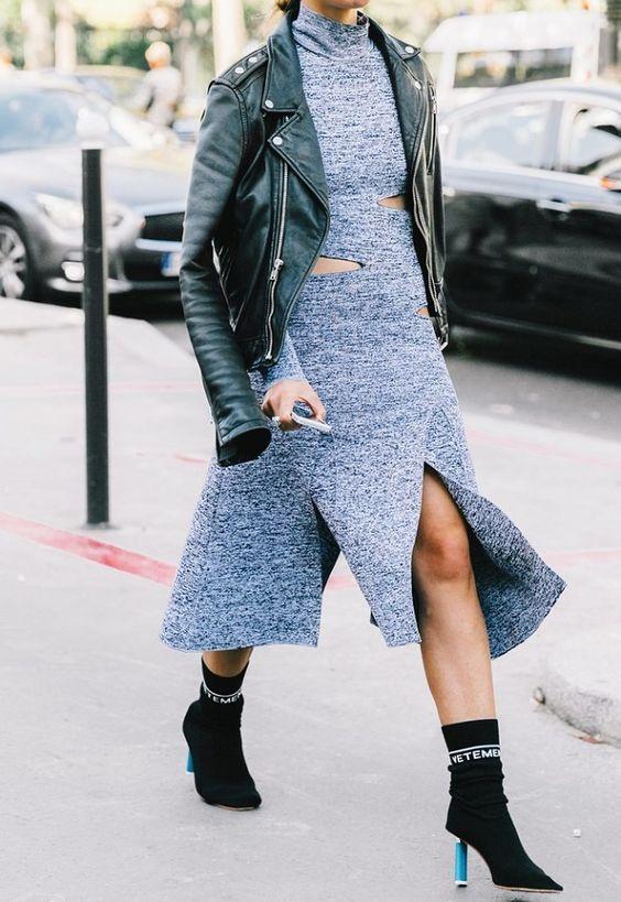 Botín calcetín: la última tendencia que se convertirá en must have
