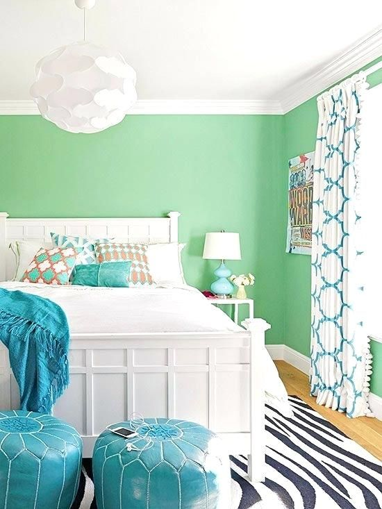 pastel green bedroom best mint green bedrooms ideas on mint ...
