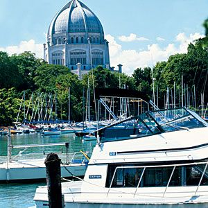 Great Lakes Travel and Vacation Ideas