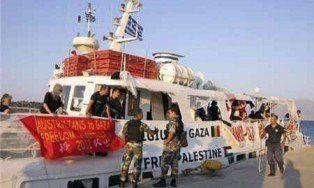 المحكمة الجنائية الدولية تفتح تحقيقا اوليا في الهجوم على اسطول المساعدات الى غزة