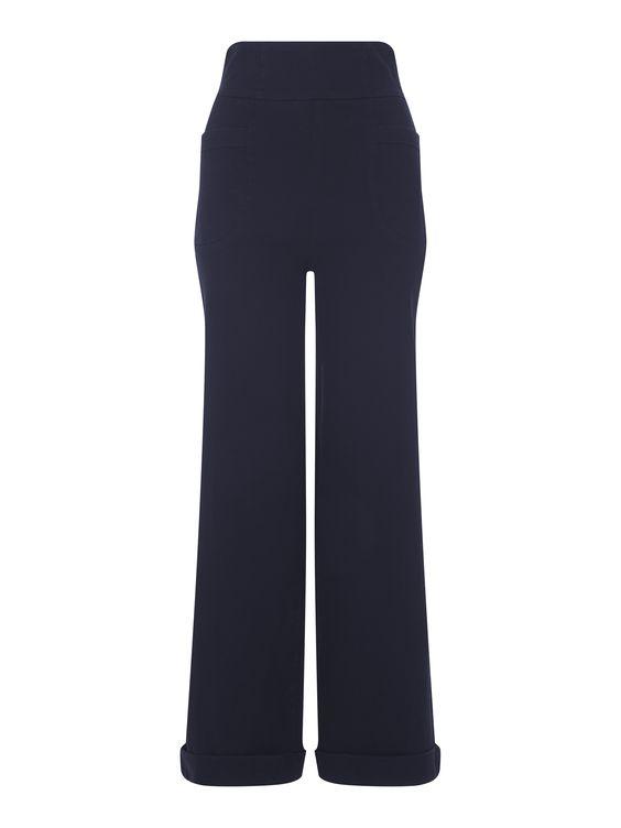Franky Swing Trousers 0