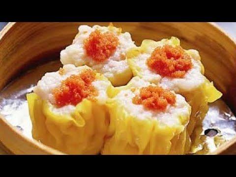 Resep Dimsum Rahasia Ala Hotel Bintang 5 Sauce Wajib Di Coba Youtube Resep Cemilan Dim Sum