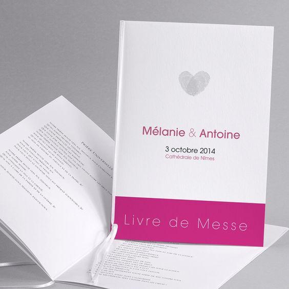 livret de messe - Livret De Messe Mariage Pdf