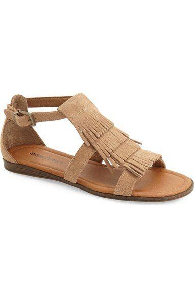 Minnetonka 'Maui' Sandal available at #Nordstrom