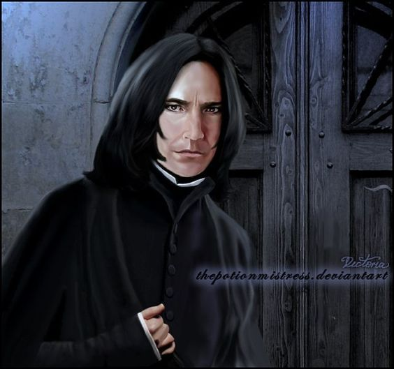 severus snape images hearts - photo #20