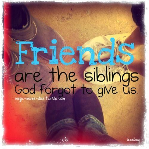 i love my friends!