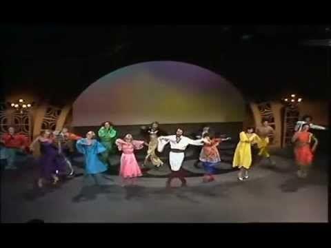 Michel Fugain & Le Big Bazar - Chante, oui chante 1976 - YouTube
