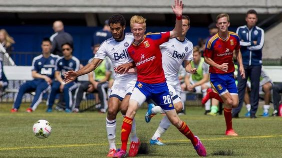 #WFC2 earned its first home win with a 2-1 result against the @RealMonarchs: http://bit.ly/1IYn0WP  #VANvSLC