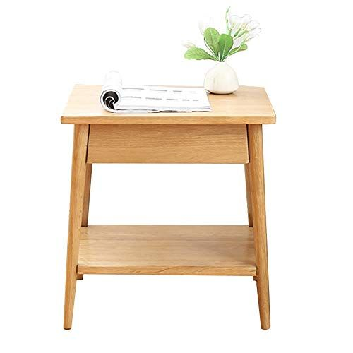 Nan Liang Cabinet Nightstand Simple Bedside Table Mini Small Bedroom Bedside Cabinet Narrow Cabine Simple Bedside Tables Simple Nightstand Oak Bedside Tables