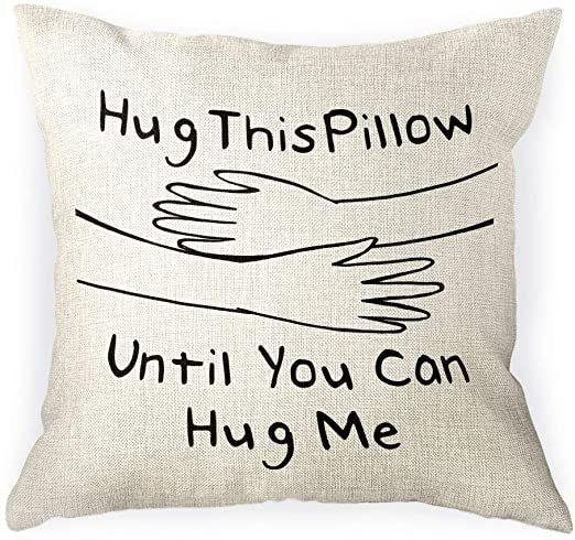 hug pillow throw pillows
