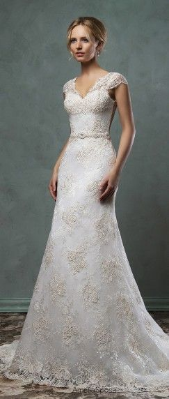 Amelia Sposa 2016 -  Wedding Dresses Donata