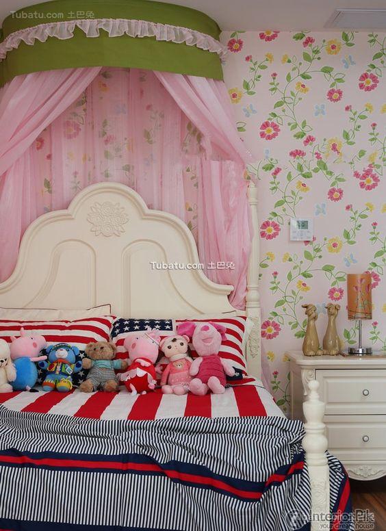 Interior design children's room enjoy the 2015