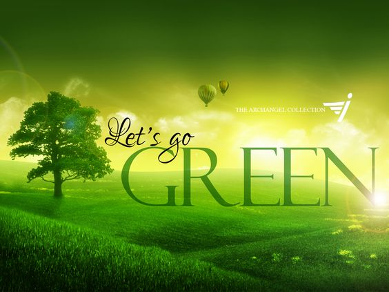 Go Green is a sustainable environmental program to revitalize the Philippine ecosystem and sustain the Philippine fashion accessories industry.  It is an initiative of the Fashion Accessories Manufacturers And Exporters Foundation Philippines, Inc. (FAME Foundation) in partnership with the Department Of Environment And Natural Resources Region VII (DENR-VII).