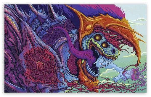 The Beast Wallpaper Hd Fresh Hyper Beast Ultra Hd Desktop Background Wallpaper For 4k Uhd Of In 2020 Beast Wallpaper Hyper Beast Wallpaper Monster Illustration