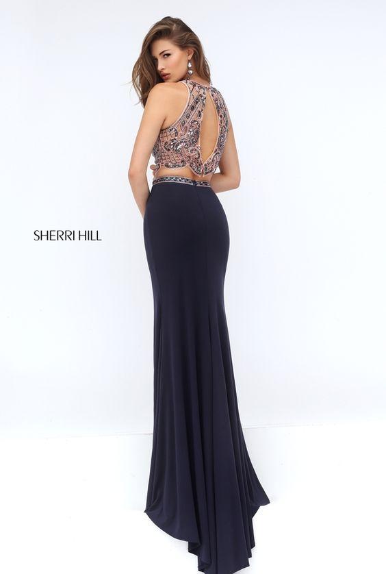 Sherri Hill 50157