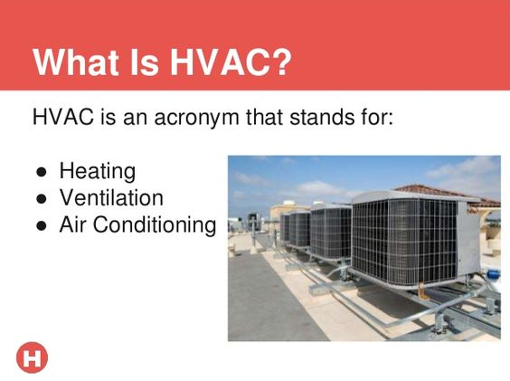 Throughout the United States, there are millions of houses, which have air conditioners. Although window air conditioners can help to some degree, they're substantially inefficient, when compared to a complete heating and cooling system. What exactly is HVAC? Most Americans understands the basics, but they're not completely aware of the technology and its complexities. http://www.hvacapprenticeships.org/what-is-hvac/