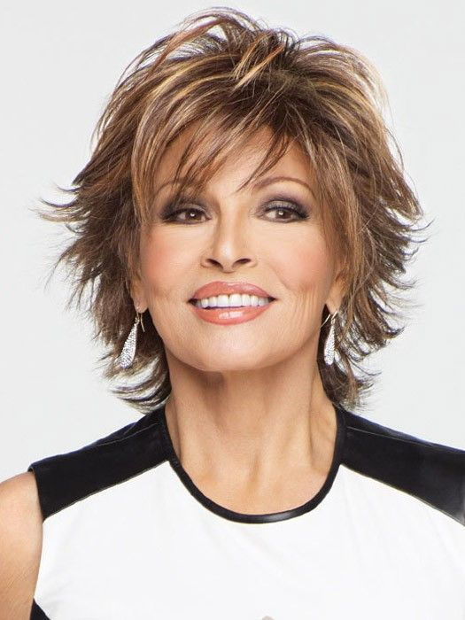 Raquel Welch Trend Setter Synthetic Wig Average Cap Medium Hair Styles Hair Styles Raquel Welch Wigs