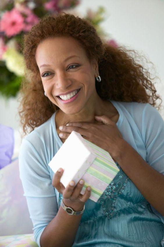 Top 11 Ways to Create More Intimacy In Your Marriage Today: Give a Small Gift ... Just Because You Love Your Spouse