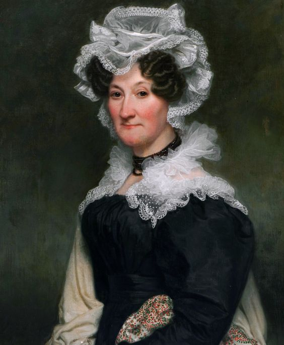 Catharina Helena Maria van Beusechem (1779 - 1845)