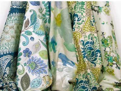 Greenhouse Fabrics by the Yard