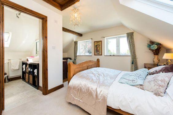 Master Bedroom & En-Suite