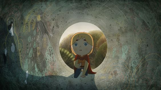 Song of the Sea | Movies and TV shows | Pinterest | The o