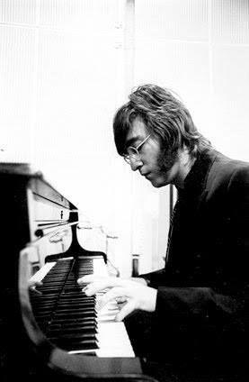 John, 1968