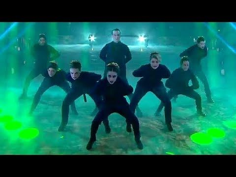 Dwts 2020 Halloween Dance Team Trick (Part 1) Dancing with the Stars 💃 DWTS 2019 Week