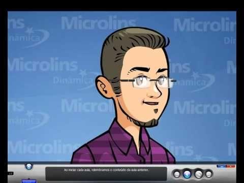 Microlins Dinâmica
