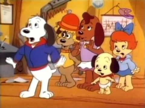 Pin On Kids Tv Shows 1980s