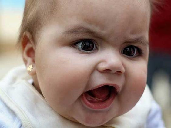 angry child - photo #41