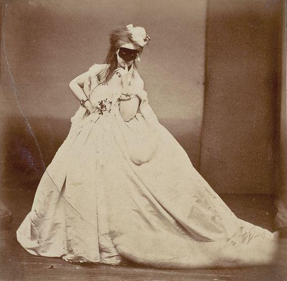 [Sunday] 1860  Pierre-Louis Pierson
