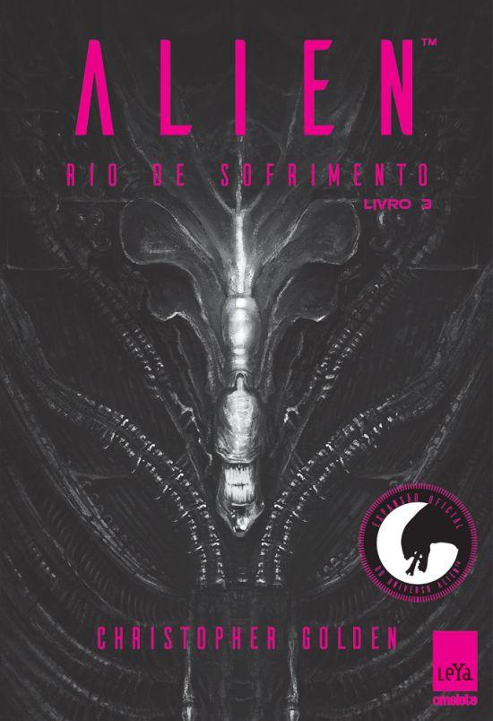 Alien: Rio de Sofrimentos