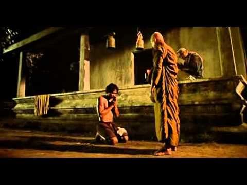 Movimientos De Muay Thai - Ong Bak: El Guerrero Muay Thai.