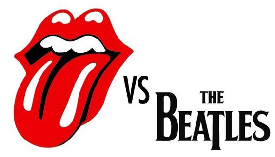 Alberto Montt: Los Rolling Stone vs Los Beatles
