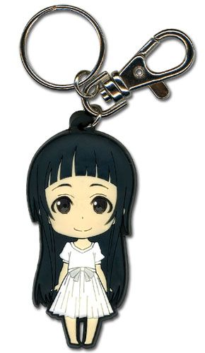 Sword Art Online Key Chain - Chibi Yui Smile @Archonia_US