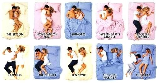 Couch Cuddling Positions A And A Pic To Help You Come Up With